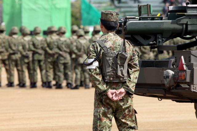 各国でも整備が進むサイバー防衛専門部隊