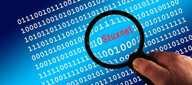 Stuxnet(スタックスネット)の事例