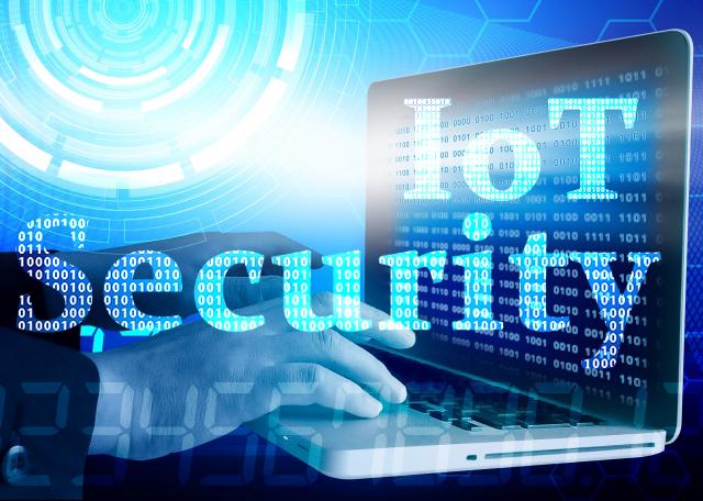 IoT機器のセキュリティ対策