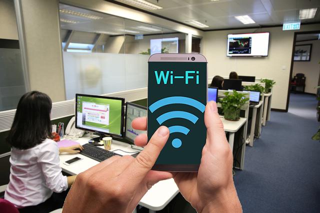 無線LANのセキュリティについて