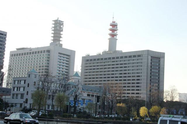 警察庁庁舎