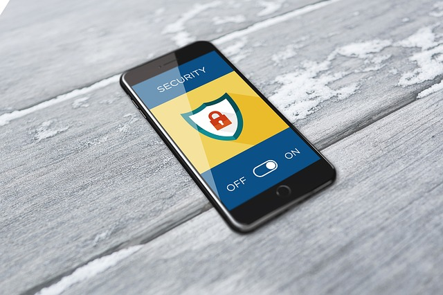 モバイルセキュリティ
