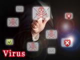【注意喚起】日本語の件名・本文持つウイルスメール拡散中!