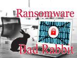 ランサムウェア「Bad Rabbit」について